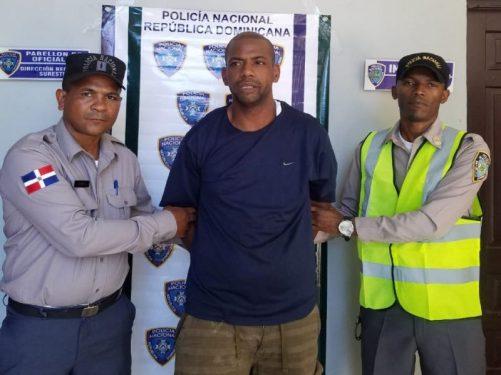 Dictan coerción acusado robo accesorios vehículos
