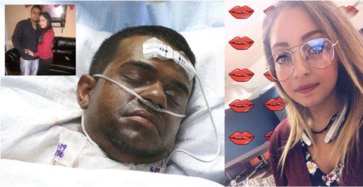 Lawrence: Niegan fianza a dominicano mató esposa