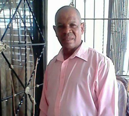 Fallece periodista Martín Encarnación