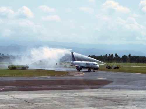 JetBlue lanza nuevo servicio entre Santiago y Fort Lauderdale