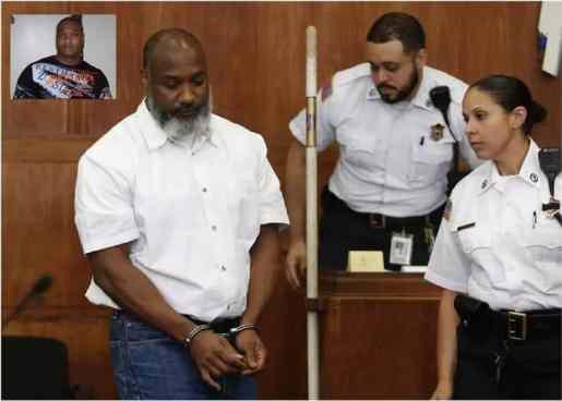 Boston: Taxista dominicano sentenciado por violación y secuestro