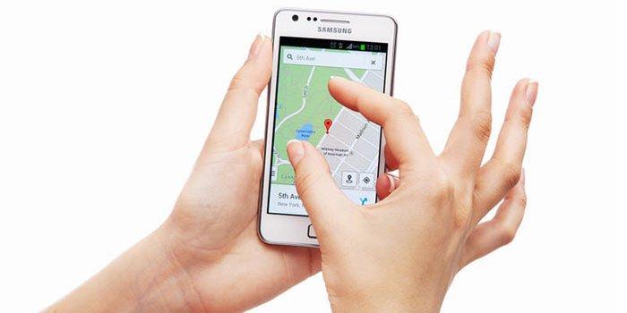Tecnología: Alerta! Google está rastreando tus movimientos en iOS y Android (+detalles)