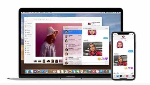 Apple presenta el nuevo MacBook Air