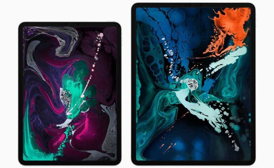 Nuevo iPad Pro más avanzado y potente de todos los tiempos