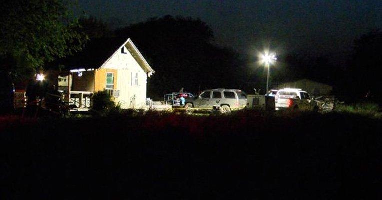 Tiroteo en fiesta de cumpleaños de bebé deja cuatro muertos en Texas