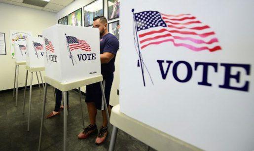 Latinos marcarán diferencia en estados claves EEUU