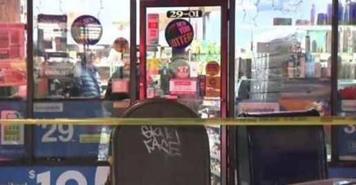 Un herido durante tiroteo bodega Queens NY