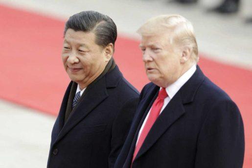EEUU y China retoman el diálogo económico