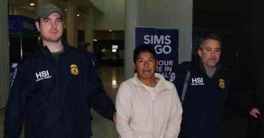 Condenan miembro de banda mexicana de tráfico sexual