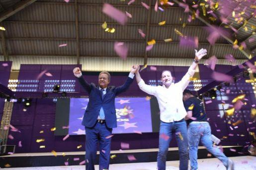Abel Martínez anuncia apoyo candidatura Leonel en el PLD