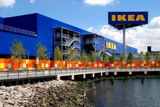 IKEA llega a Manhattan