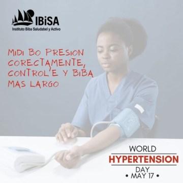 IBiSA y plataforma promocion di salud ta informa: