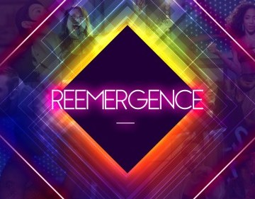 Anuncio di Prensa evento REEMERGENCE, 30 di juni Cas di Cultura