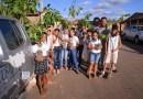 Atividades em escolas, bairros e pontos turísticos são realizadas durante Semana do Meio Ambiente, em Barreiras