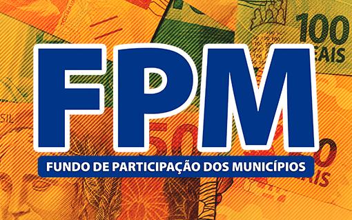 Municípios recebem repasse extra de R$ 377 milhões da União