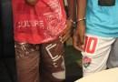 Cresce número de adolescentes envolvidos com tráfico de drogas