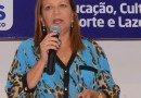 SECRETÁRIA DE EDUCAÇÃO DE BARREIRAS REPUDIA VIOLÊNCIA SOFRIDA PELA DIRETORA ILIEGE