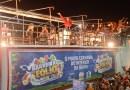 Em segunda noite do Barreiras Folia, Daniela Mercury reina no Circuito Aguinaldo Pereira