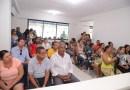 Barreiras: Secretaria Municipal de Assistência Social e Trabalho recebe usuários do Programa Bolsa Família com café da manhã