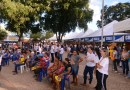 Barreiras: Dia D contra o abuso e Exploração Sexual de Crianças e Adolescentes, foi de mobilização na Praça Castro Alves através do Projeto Faça Bonito