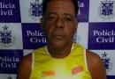 Idoso é preso na Bahia suspeito de estuprar e matar a mãe na véspera do aniversário da vítima