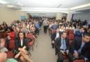 Após entrega de cargos, delegados se reúnem para discutir PEC do teto