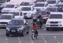 Nova lei de trânsito entra em vigor Hoje segunda-feira
