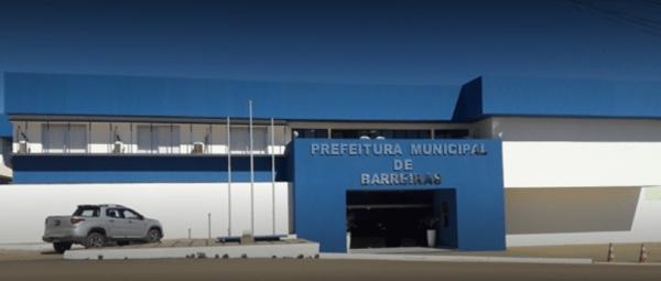 Prefeitura de Barreiras determina novas restrições a partir desta segunda feira