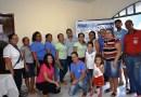 Embasa promove encontro com agentes comunitários de saúde de Wanderley, no Oeste da Bahia