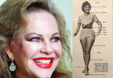 Morre baiana Martha Rocha, primeira Miss Brasil