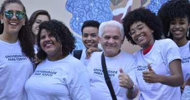 Estado institui Universidade para Todos como política de fortalecimento das aprendizagens de acesso ao Ensino Superior
