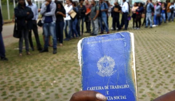 Taxa de desocupação na Bahia é a maior do país, segundo IBGE