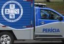 IML entrega laudos de presos em flagrante na hora
