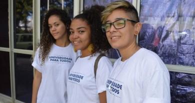 Último dia de inscrição para 12.105 vagas do Programa Universidade para Todos