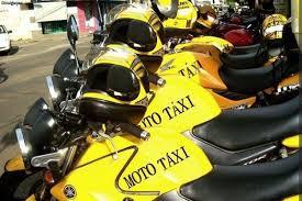 Projeto de lei concede isenção de IPI e IOF para compra de motos por moto taxistas