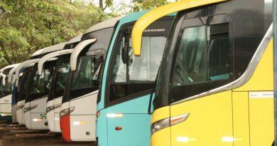 Paulo Afonso: Transporte intermunicipal ficará suspenso a partir desta segunda