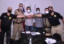 Secretaria de Segurança Cidadã e Trânsito de Barreiras une forças de segurança no combate à criminalidade