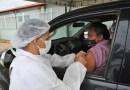 Prefeitura de Barreiras dá seguimento à imunização contra Covid-19 desta vez para pessoas com comorbidades