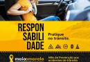 Maio Amarelo de Barreiras é encerrado com destaque para queda no índice de acidentes e mais respeito no trânsito