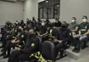 Atuação da Guarda Municipal é destacada durante sessão especial da Câmara de Vereadores de Barreiras