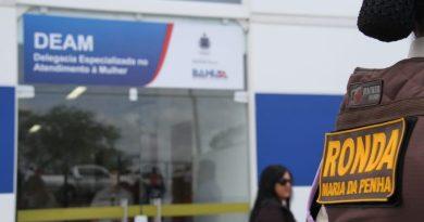 Intensificação de ações contra violência doméstica reduz índices na Bahia