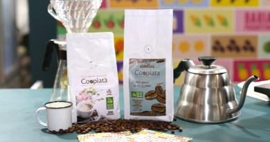 Cafeicultores da Coopiatã são classificados ao Oscar dos cafés especiais