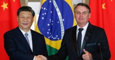 Mega acordo fechado pela China não deve afetar exportações brasileiras avalia especialista