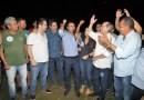 Apoiado por Dimas, Wagner vence com 50,87% dos votos em Araguaína e agradece população
