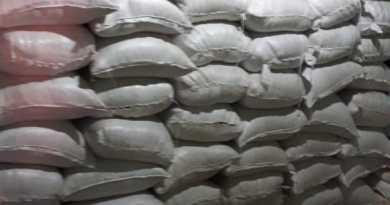 Polícia Civil recupera carga de 3,4 toneladas de milho que havia sido furtada em Darcinópolis