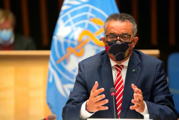 La OMS advierte que la covid-19 no será la última pandemia