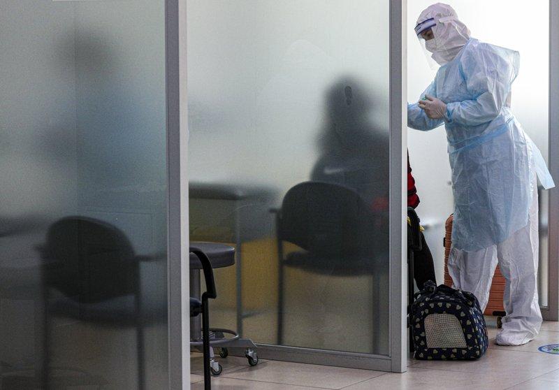 Chile, primer país sudamericano en recibir vacuna de Pfizer