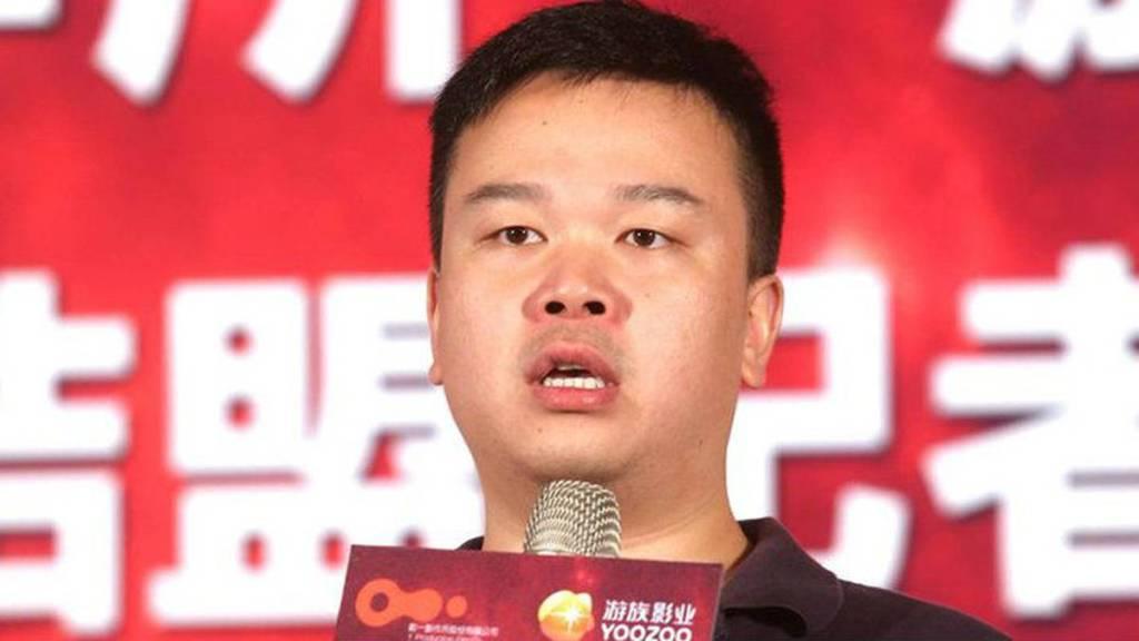 Murió envenenado Lin Qi, magnate productor de Netflix