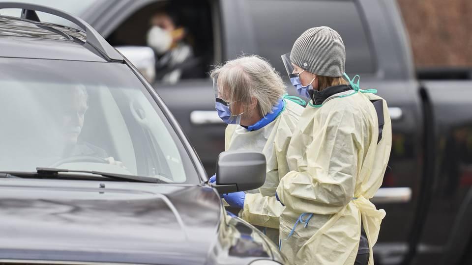 Canadá detecta dos casos de la nueva variante de coronavirus