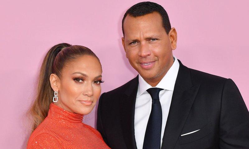 Jennifer Lopez cuestiona si se quiere casar con Alex Rodriguez
